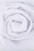 Отрез 15 см*3м Еврофатин (белый) №1