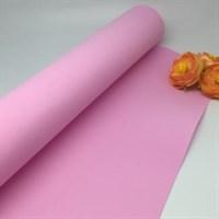 Фоамиран premium 20*30 см, толщина 1мм арт. 15659 (01) холодный розовый