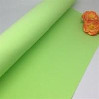 Фоамиран premium 20*30 см, толщина 1мм арт. 44134 (22) (нежно-салатовый)