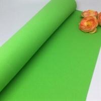 Фоамиран premium 20*30 см, толщина 1мм арт. 4510 (26) ярко-зеленый