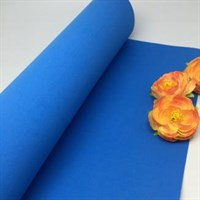 Фоамиран premium 20*30 см, толщина 1мм арт. 55016 (39) кобальт