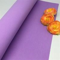 Фоамиран premium 20*30 см, толщина 1мм арт. 75088 (51) сиреневый