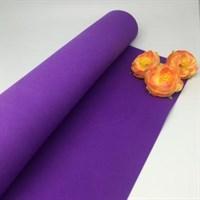 Фоамиран premium 20*30 см, толщина 1мм арт. 7529 (55) фиолетовый