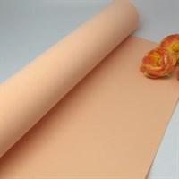 Фоамиран premium 20*30 см, толщина 1мм арт. C 665748 (26) персиковый