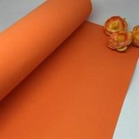 Фоамиран premium 20*30 см, толщина 1мм арт. 2445-II (15) оранжевый