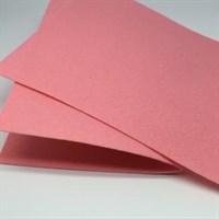 Фетр Skroll 20х30, жесткий, толщина 1мм цвет №087 (pink)