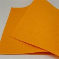 Фетр Skroll 20х30, жесткий, толщина 1мм цвет №022 (orange)