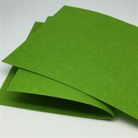 Фетр Skroll 20х30, жесткий, толщина 1мм цвет №042 (green)