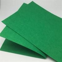 Фетр Skroll 20х30, жесткий, толщина 1мм цвет №049 (green)