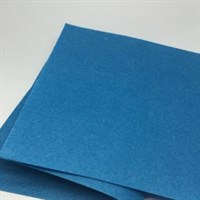 Фетр Skroll 20х30, жесткий, толщина 1мм цвет №029 (blue)