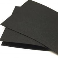 Фетр Skroll 20х30, жесткий, толщина 1мм цвет №060 (black)