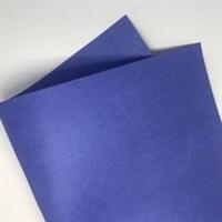 Фетр Skroll 20х30, жесткий, толщина 1мм цвет №133 (blue)