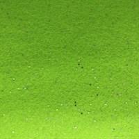 Фетр глиттерный 20х30см, 1мм арт.СН674