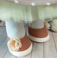 Готовые туфельки для куколки Тг-003