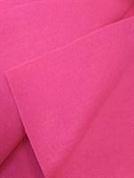 Фетр мягкий размер 30х30 см, толщина 1 мм цвет ягодно-малиновый, 1 шт.