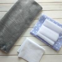 Набор для шитья кукольной одежды КО-014
