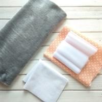 Набор для шитья кукольной одежды КО-015