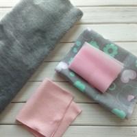 Набор для шитья кукольной одежды КО-018