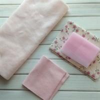 Набор для шитья кукольной одежды КО-022