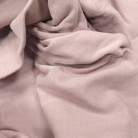 Отрез ткани Рибана цвет пыльный розовый, 45*50 см