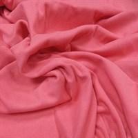 Отрез ткани Рибана цвет пыльный коралловый, 45*50 см